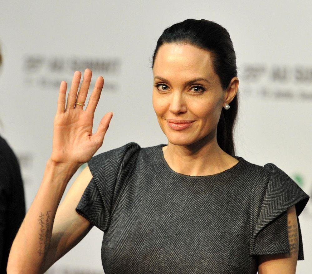 Кто красивей всех стареет: знаменитости старше 40 лет, которым годы лишь на пользу