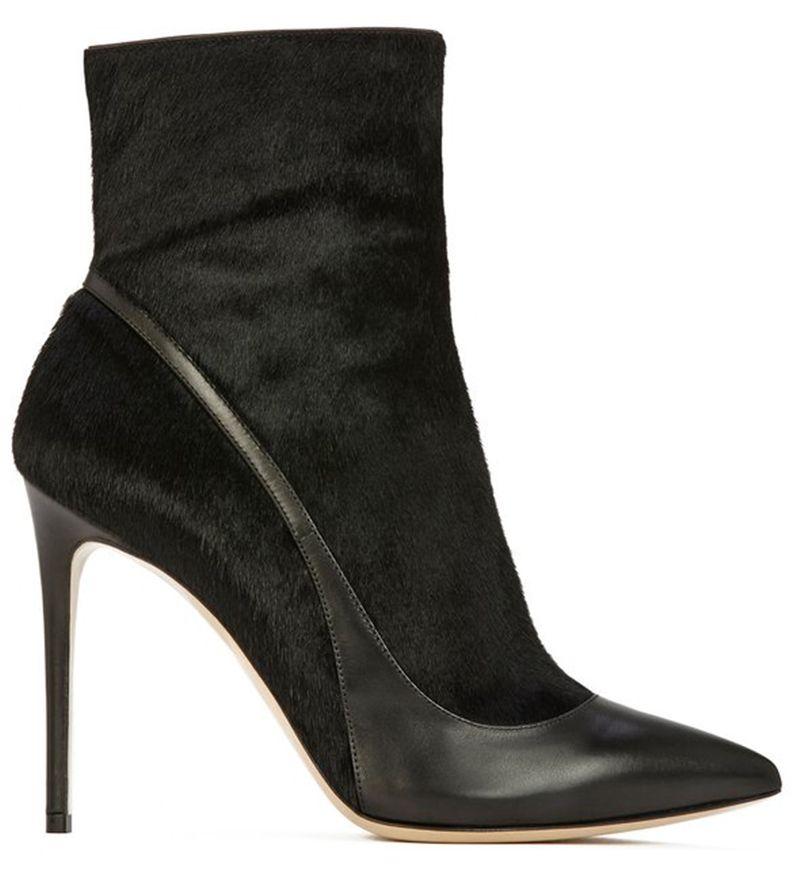 10 модных ботинок осени от ведущих брендов (ФОТО)