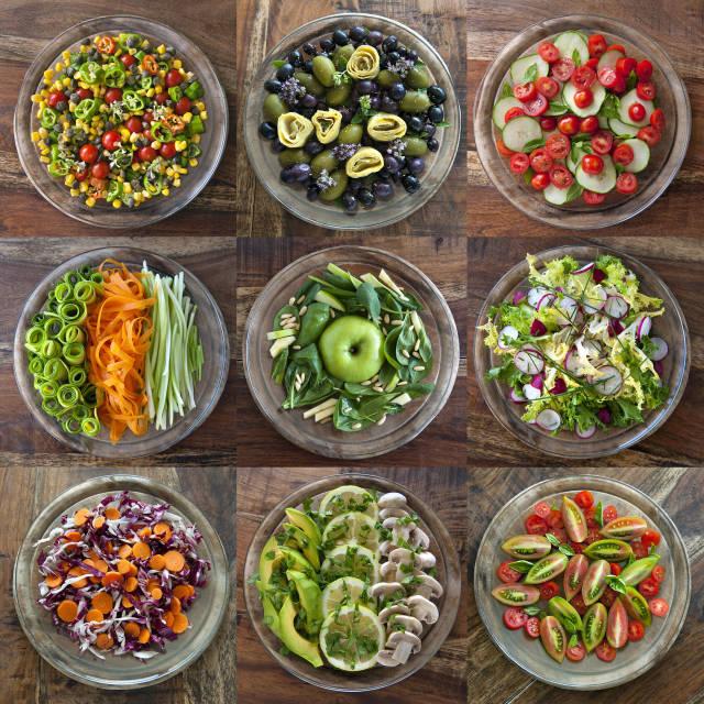 Как похудеть в новом году: лучшие диеты 2015 года