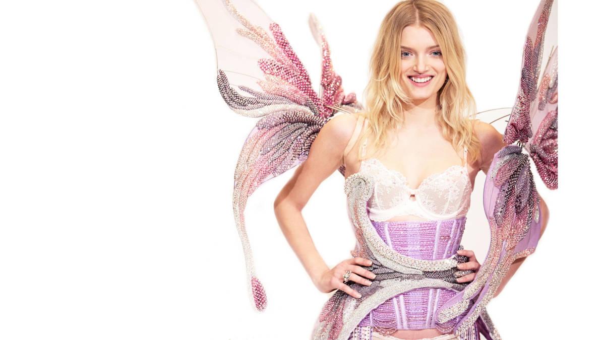 Для Королевы: Victoria's Secret представит наряд из 150 тысяч кристаллов