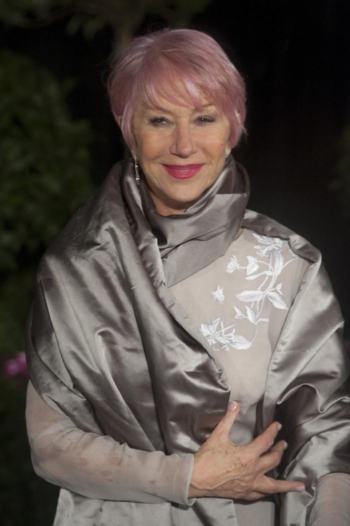 Розовые головы: звезды, выбравшие розовый цвет волос