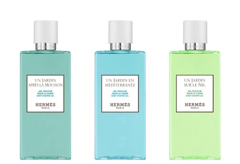 Le Bain от Hermes