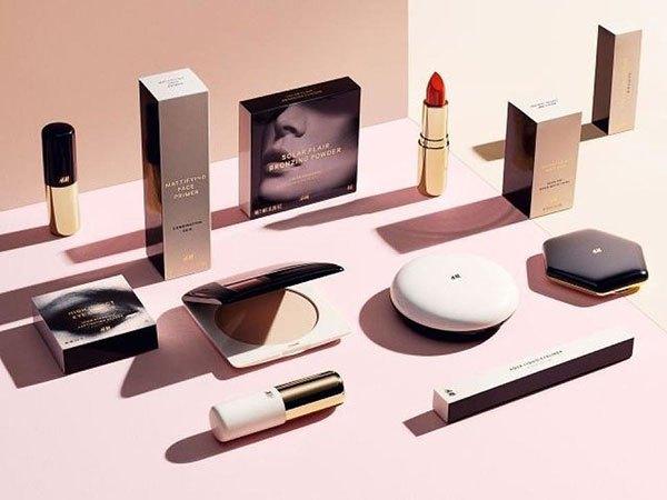 H&M запускает новую beauty-линию!