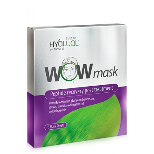 WOW mask от Institute Hyalual Switzerland