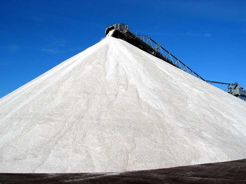 Соль - белая смерть или дар богов?