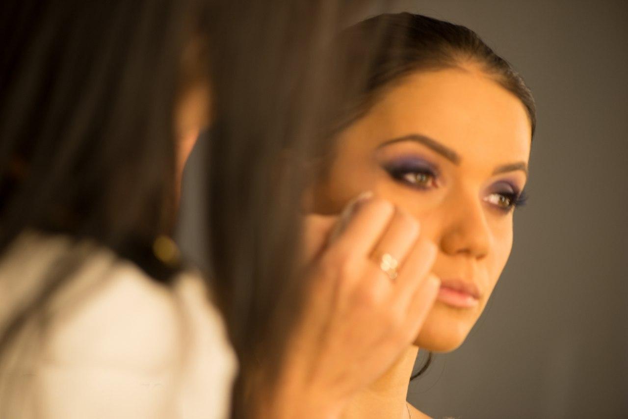 Звездный опыт: как делает макияж Рената Штифель