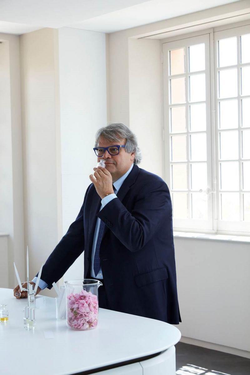 Скоро все случится: Louis Vuitton выпустят первый за последние 80 лет парфюм