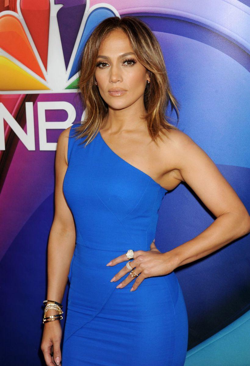 От сексуальных слышу: Victorias Secret назвали Дженнифер Лопес самой сексуальной женщиной в мире