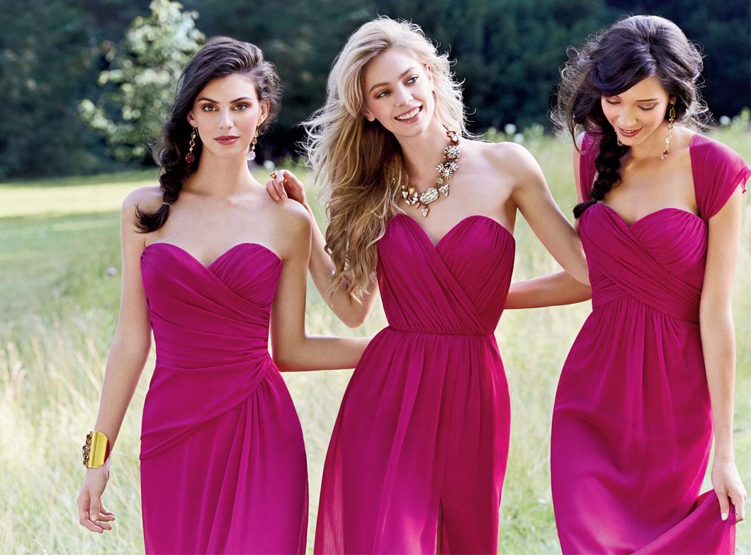 Летняя свадьба: В чем пойти на свадьбу к подруге