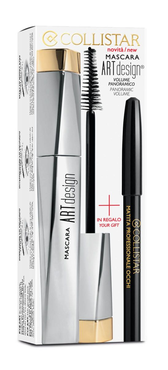 Art Design Mascara