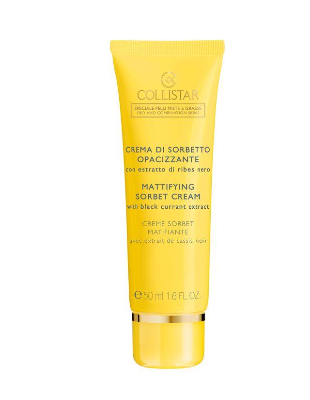 Сорбет для кожи: воздушные кремы-новинки для кожи от Collistar