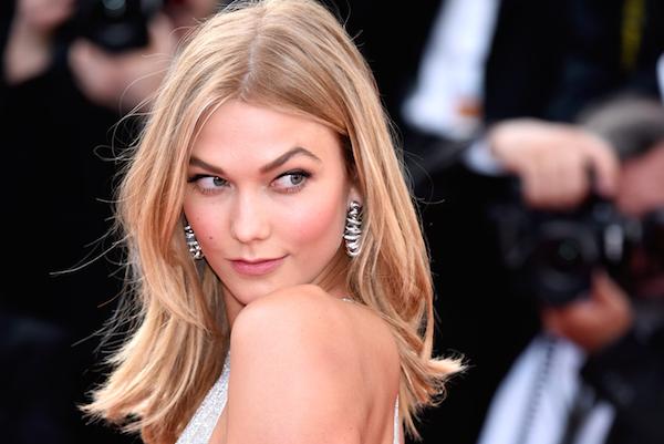 Канны-2015: Как повторить макияж топ-модели Карли Клосс