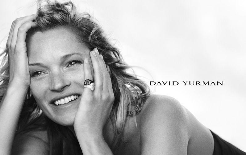 Драгоценная женщина: Кейт Мосс блистает в бриллиантах