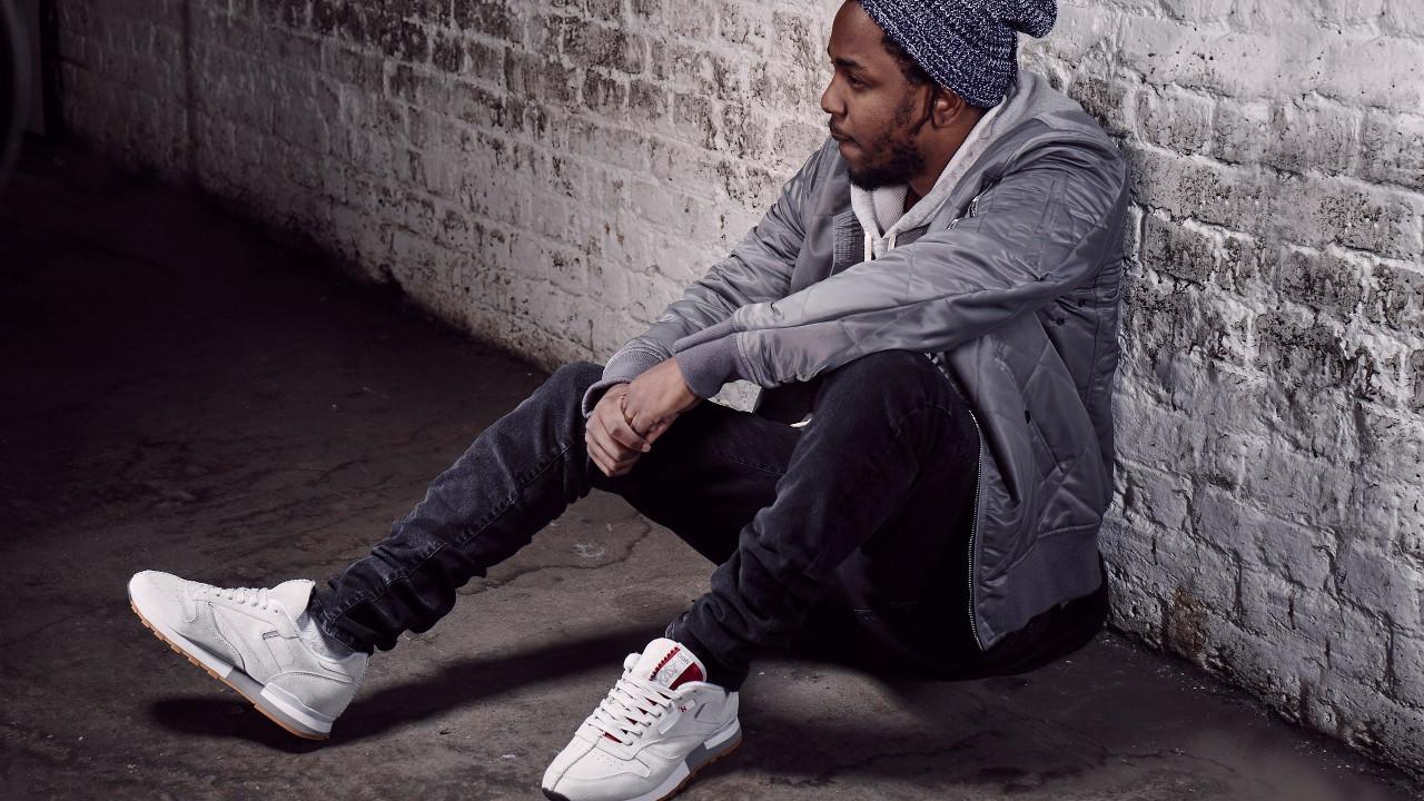 Голос улиц: популярный рэпер Кендрик Ламар выпустил новую модель кроссовок с Reebok