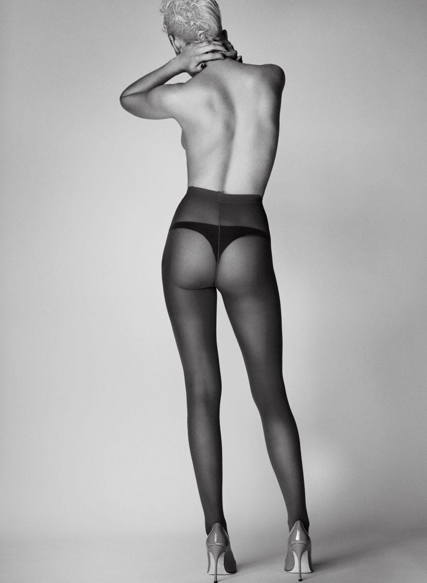 Кристен Стюарт снялась в провокационной фотосессии без макияжа (ФОТО)