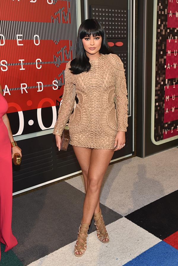 MTV Video Music Awards 2015 красная дорожка фото