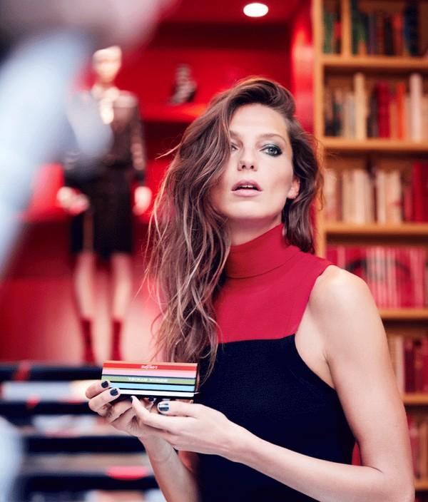 Lancôme Sonia Rykiel Makeup Collection Fall 2016