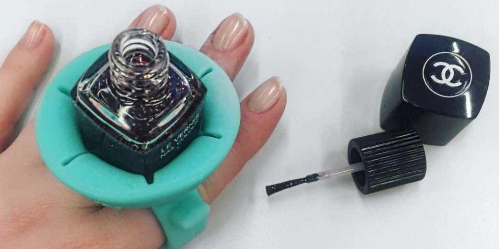 Маленький волшебник: создан инструмент, который навсегда изменит процесс домашнего маникюра