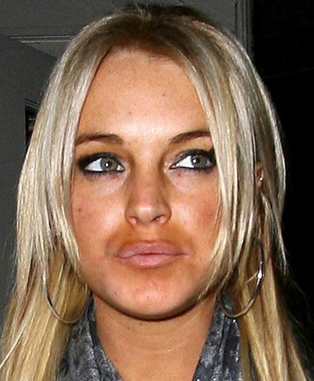 10 ошибок макияжа, которые никто не должен повторять