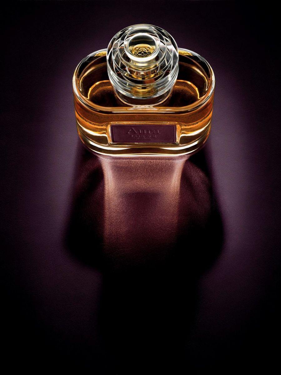 Секрет твой притягательности - новый аромат Aura Loewe Floral