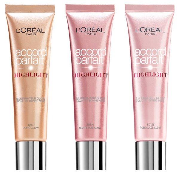 L'Oreal представил новинки для сияющей кожи в новой коллекции макияжа (ФОТО)