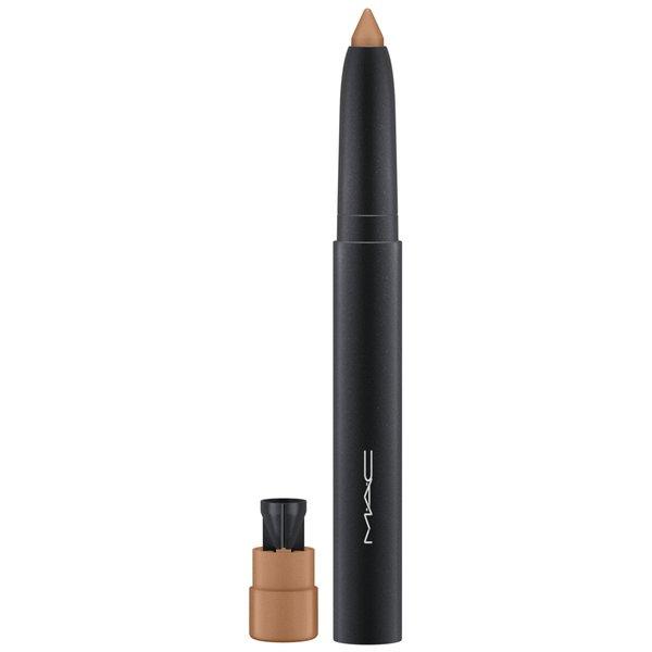 Новая коллекция макияжа MAC для глаз и губ в коричневых оттенках (ФОТО)