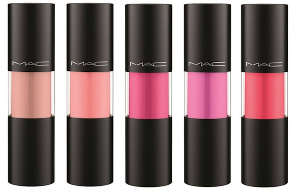 средство для макияжа губ Versicolour Stain МАС