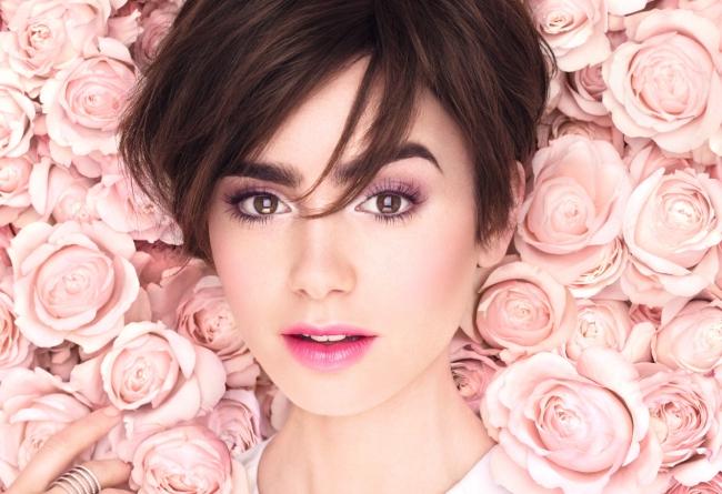 Первый взгляд на весеннюю коллекцию макияжа Lancome (ФОТО)