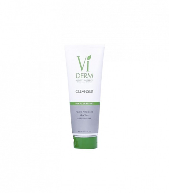 Cleanser for All Skin Types от Vi Derm.