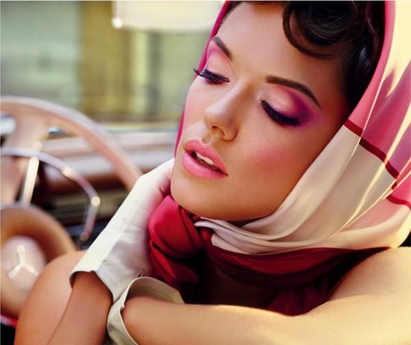 Добро пожаловать на Ривьеру: весенняя коллекция макияжа Make up Factory
