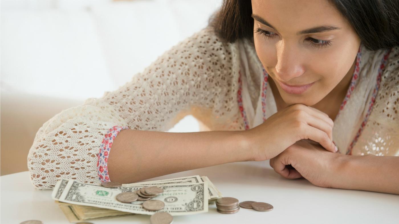 Карманные деньги и дети: ошибки финансового воспитания