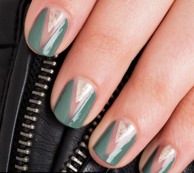 Время ногтей: пять актуальных маникюрных трендов, которые нужно знать