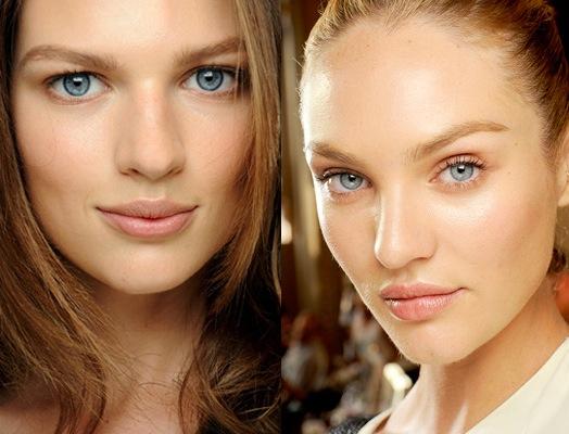 Мастер-класс от визажиста: создаем трендовый макияж без макияжа