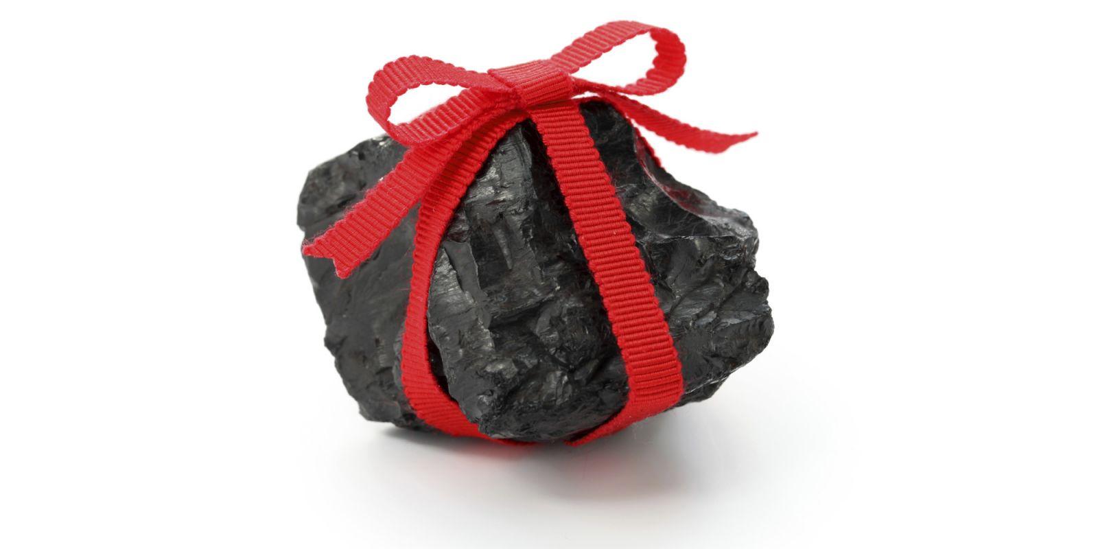 Это что еще такое: придуман сервис, позволяющий продать ненужные подарки на Новый год