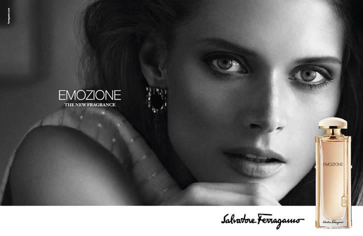 The Best: женский аромат Emozione от Salvatore Ferragamo назван лучшим из сделанных в Италии