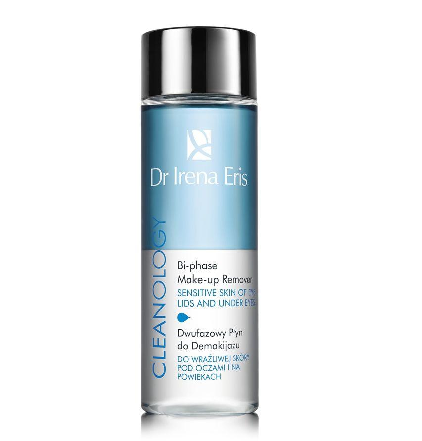 Двухфазная жидкость для снятия макияжа Cleanology Dr Irena Eris, 382 грн