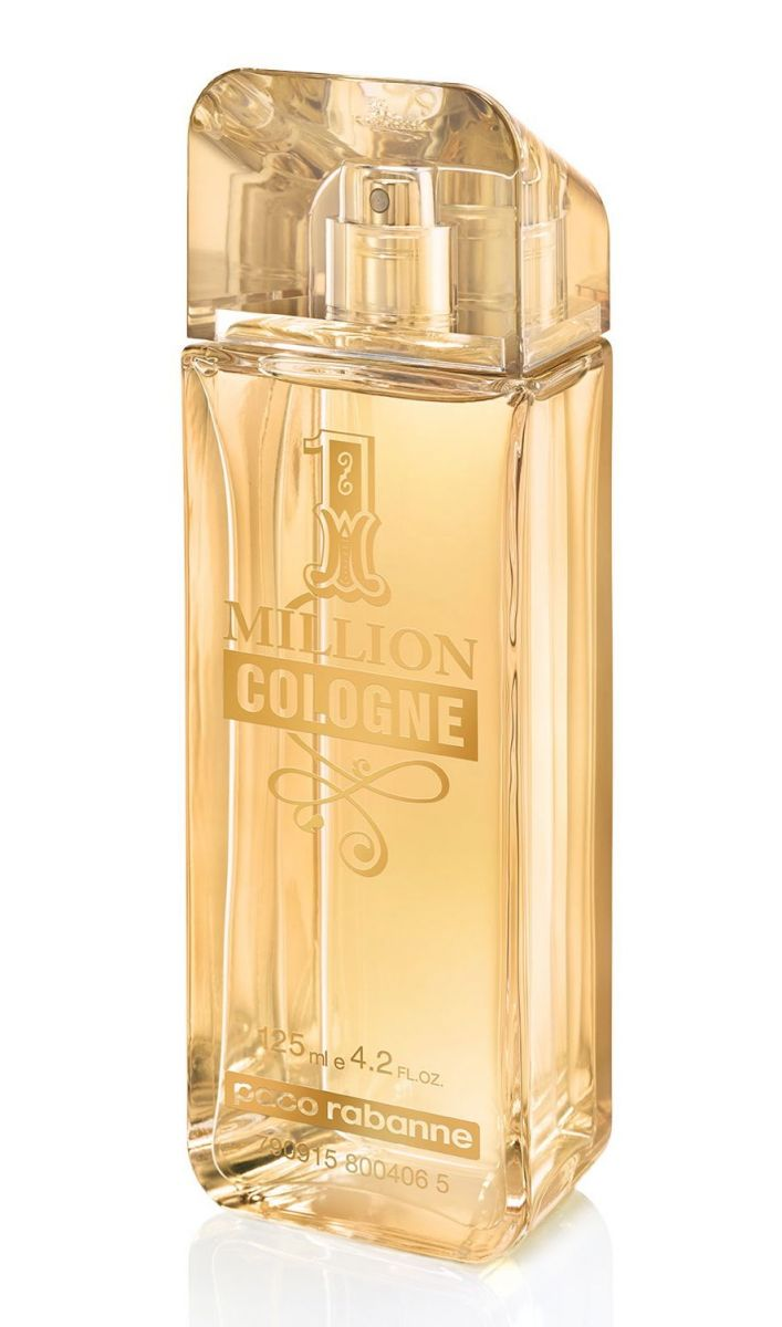 Аромат Paco Rabanne 1 Million Cologne