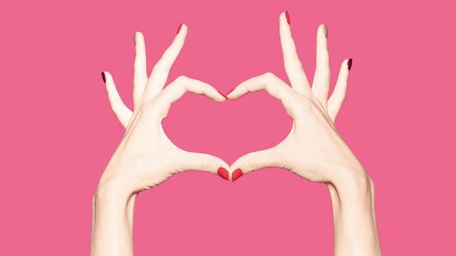 50 оттенков счастья: новая коллекция лаков для ногтей Speaking Colors от YVES ROCHER