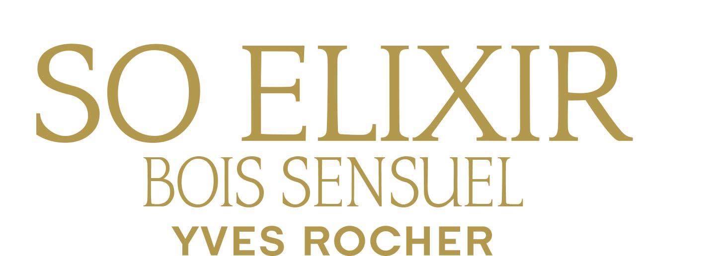 Сюрприз! Рассекречиваем еще один продукт из зимнего Viva! Beauty Box - аромат So Elixir Yves Rocher