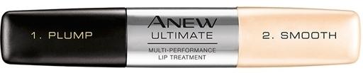 """Молодость губ: новое средство для разглаживания морщинок """"Омоложение. Мульти-уход"""" от Anew"""