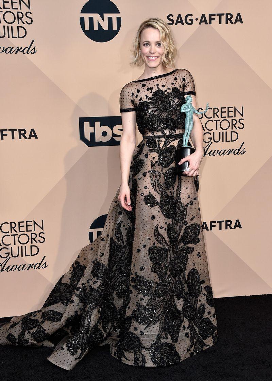 Красная дорожка Screen Actors Guild Awards 2016 фото
