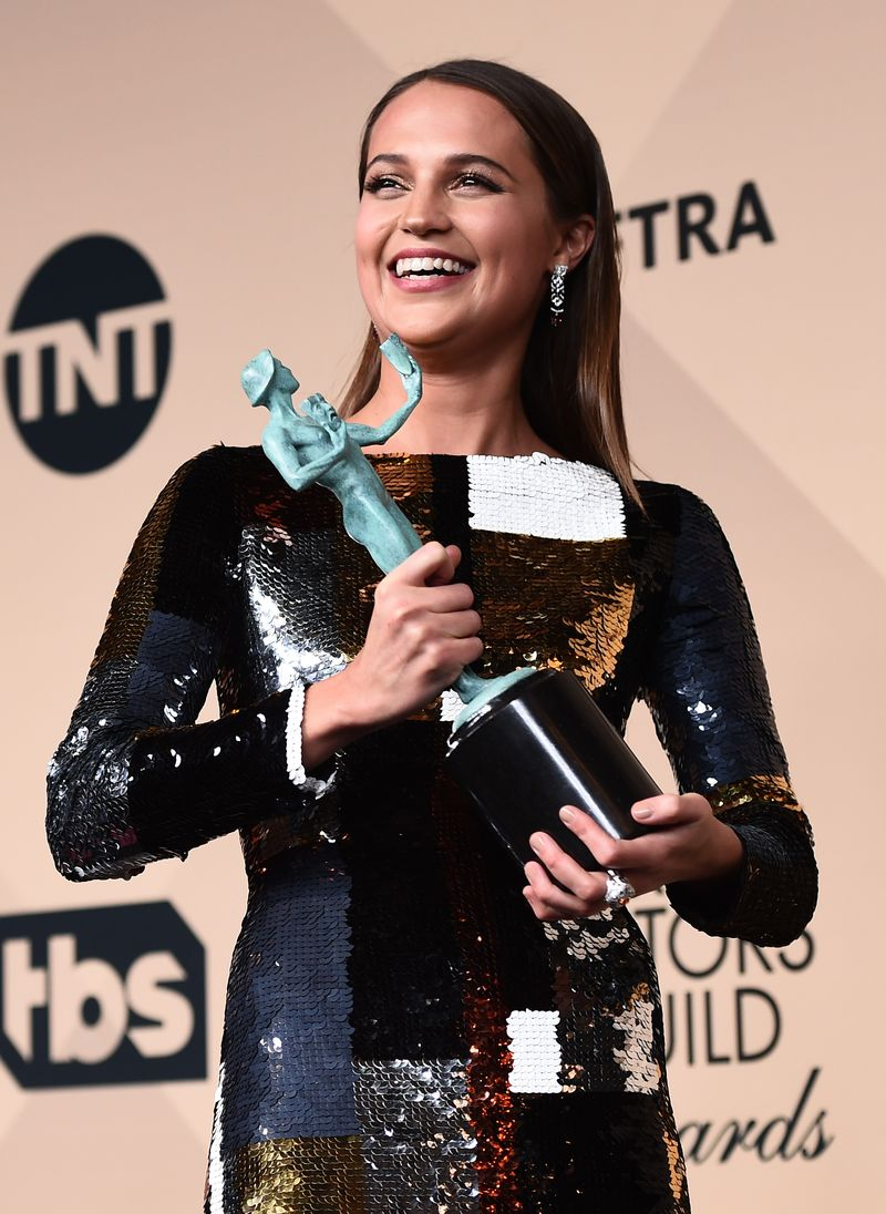 Screen Actors Guild Awards 2016 победители фото