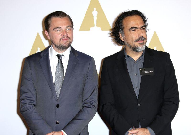 """""""Оскар"""" приближается! Лучшие образы гостей на ужине номинантов 88th Academy Awards Nominees Luncheon фото"""