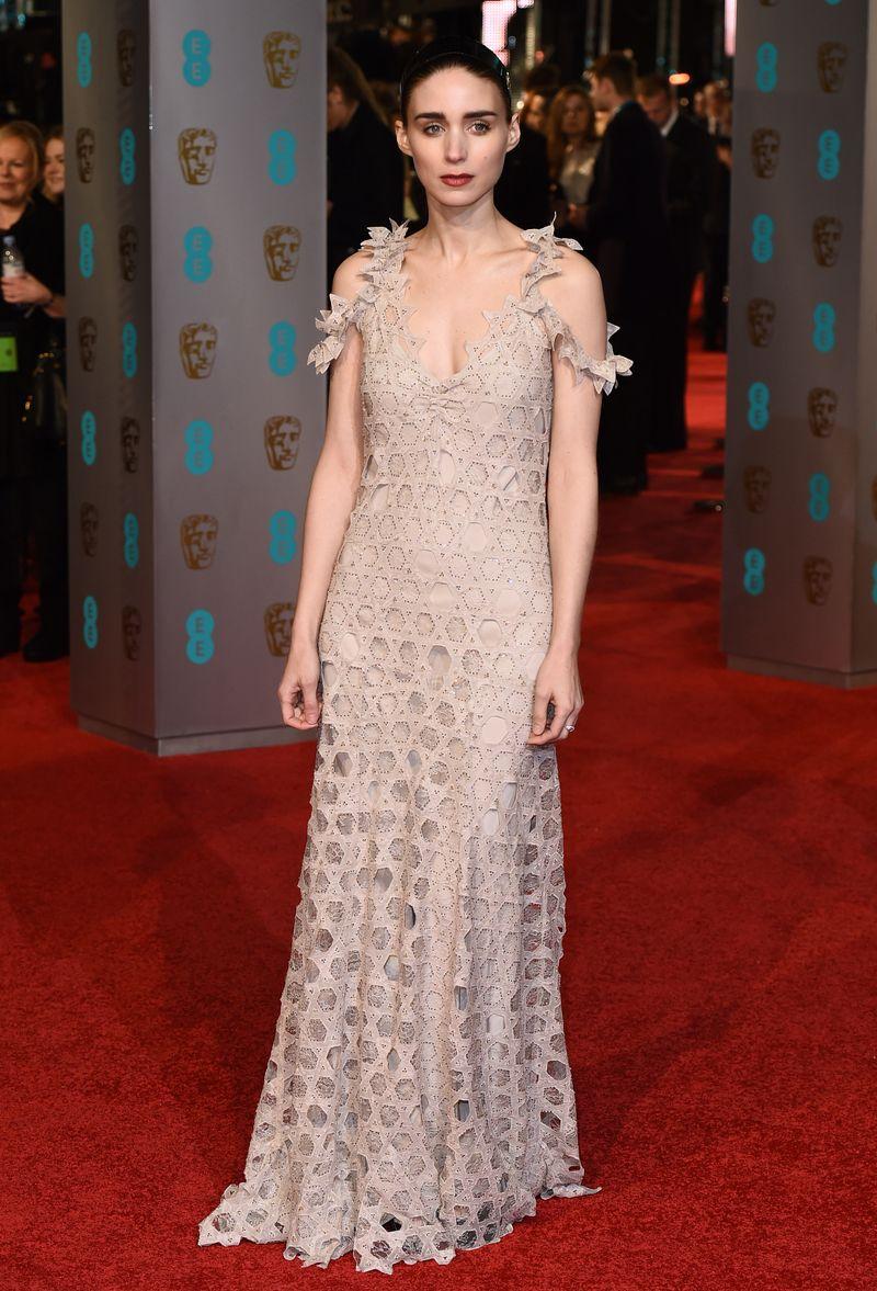 Лучшие образы BAFTA 2016 фото