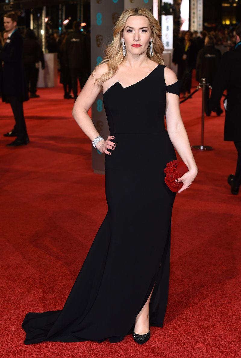 Макияж звезды: как повторить образ Кейт Уинслет с церемонии BAFTA 2016 фото