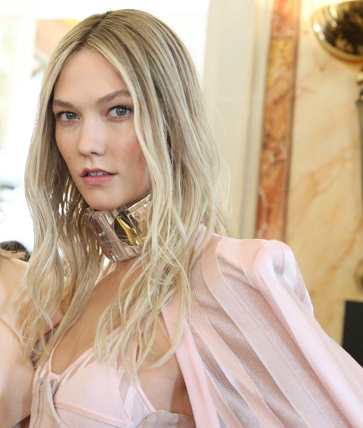 Секреты ухода за кожей ангелов Victoria's Secret  фото 2016