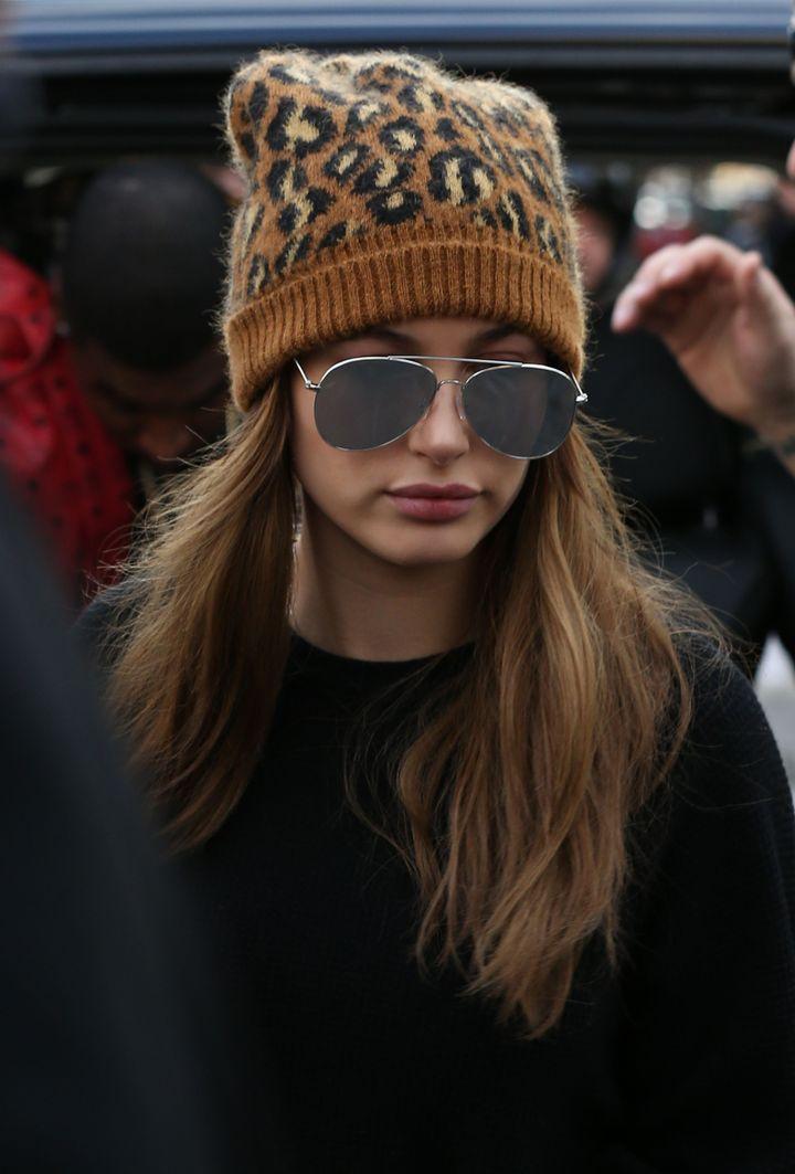 Звездный пример: как выбрать модные солнцезащитные очки фото