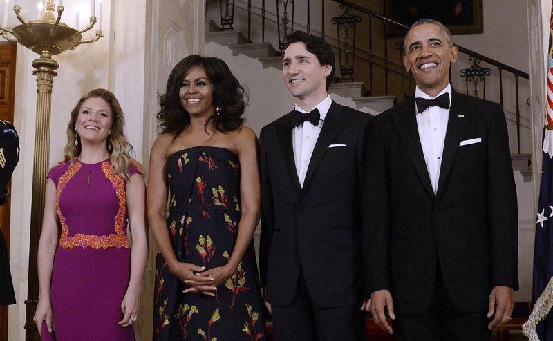 Мишель Обама фото 2016