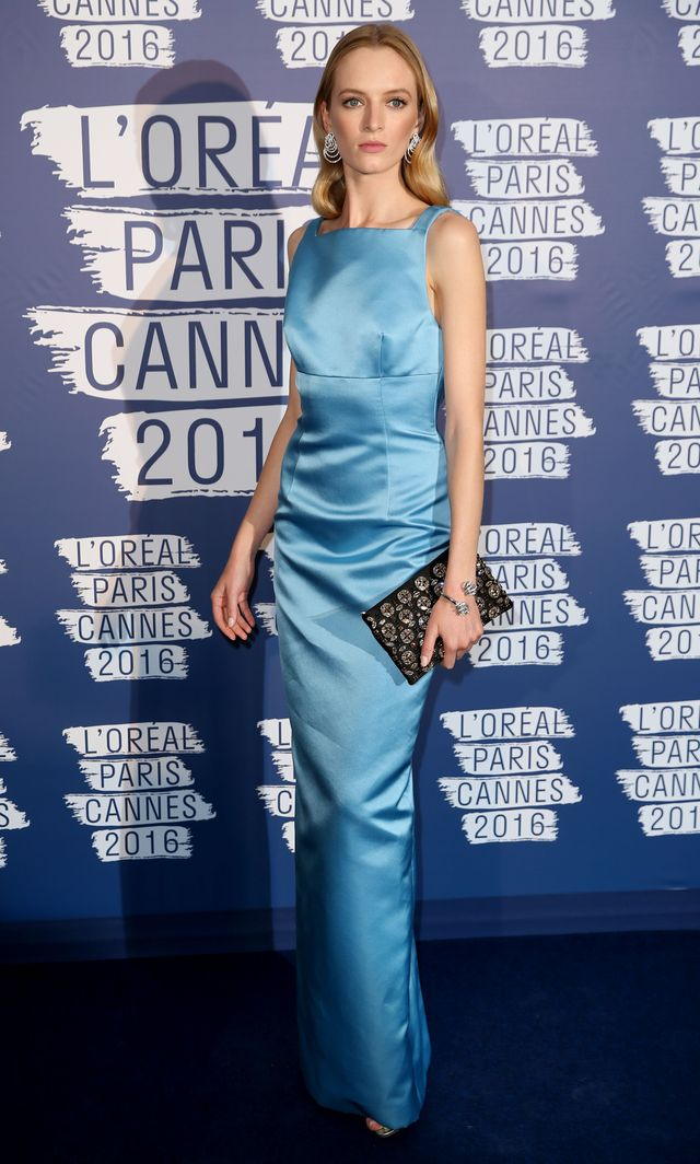 Самые красивые девушки планеты на вечеринке в Каннах 2016 фото