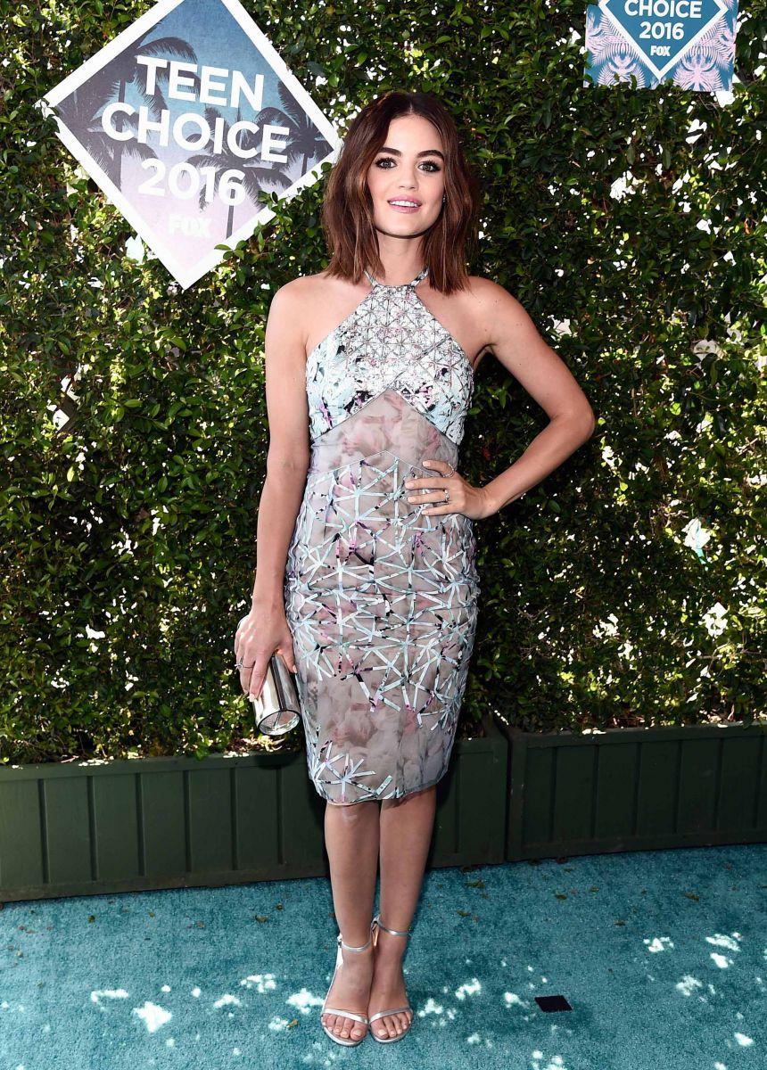 Teen Choice Awards 2016: победители и лучшие образы церемонии